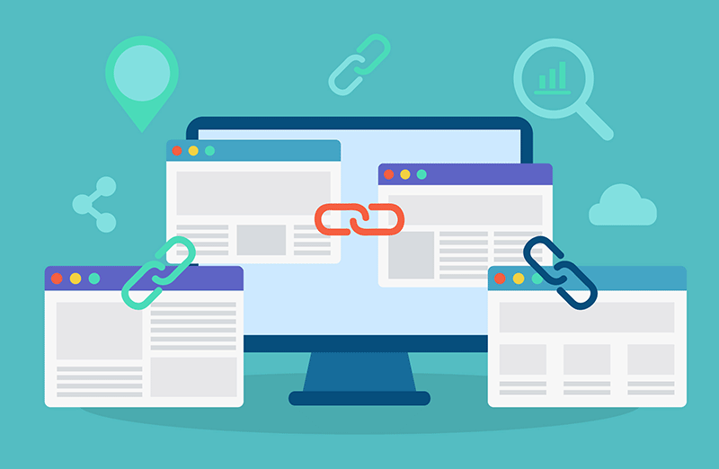 What are backlinks and how they work?